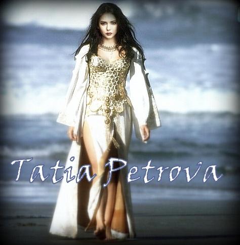 2f059d27c6 TVD Tatia Petrova: the original exquisite beauty by LadyRaw90 on ...