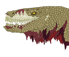 682 hard-to-destroy-reptile by Redspets