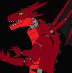 Daizua- Dragon Animatronic
