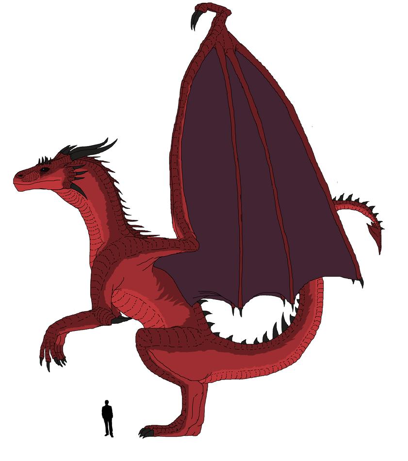 Tyrania Size by Redspets