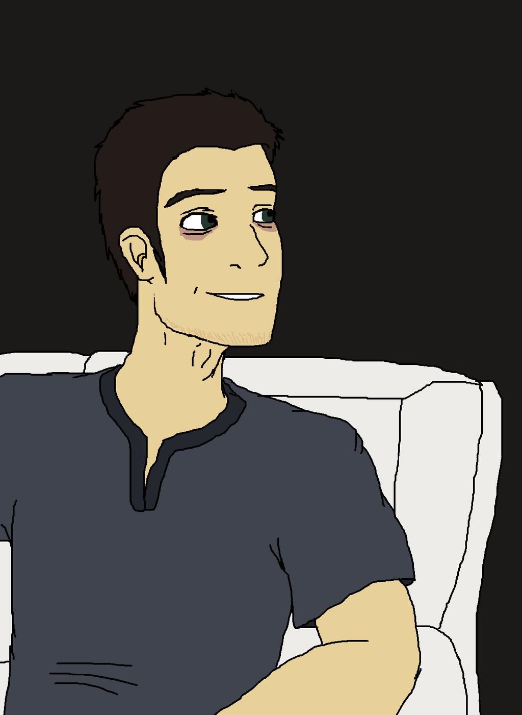 Josh by Redspets
