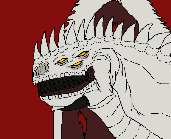 Lord Gardrakai by Redspets