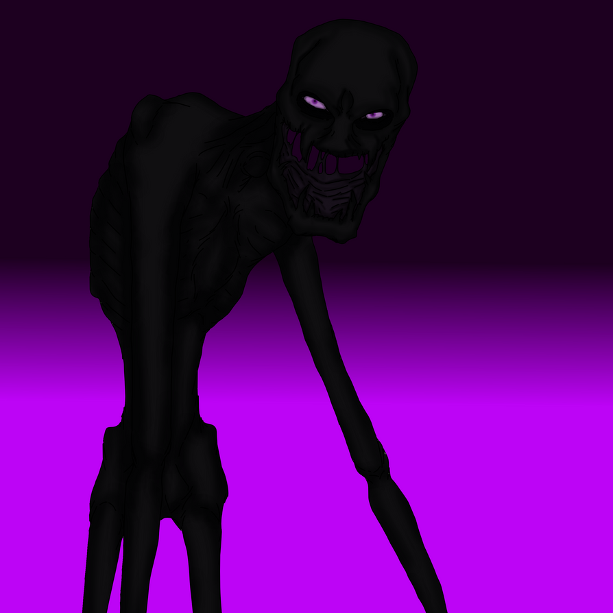 Enderman by Redspets