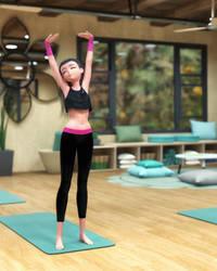 Stretch by 3doutlaw