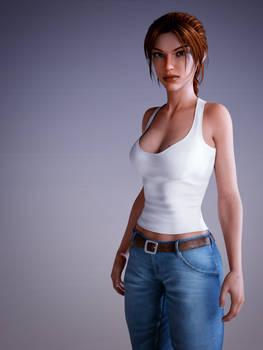 Lara Legends