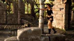 Lara - Ruins