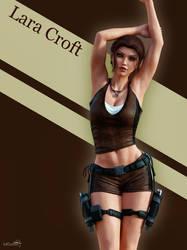 Lara Update