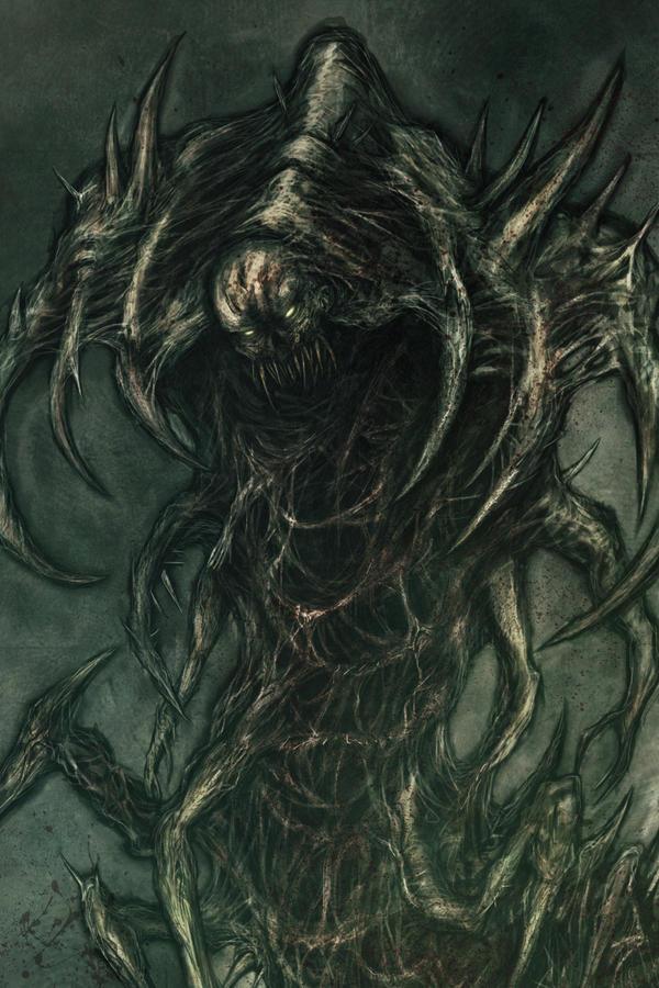 The Sinner by Eemeling