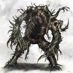 Necro Giant by Eemeling