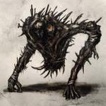 The Tortured Brawler