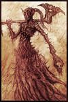 The Squalid Executioner