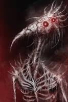 Demon Spirit by Eemeling