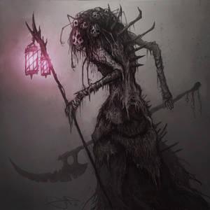 Corpse Warden
