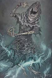 Despair Demon