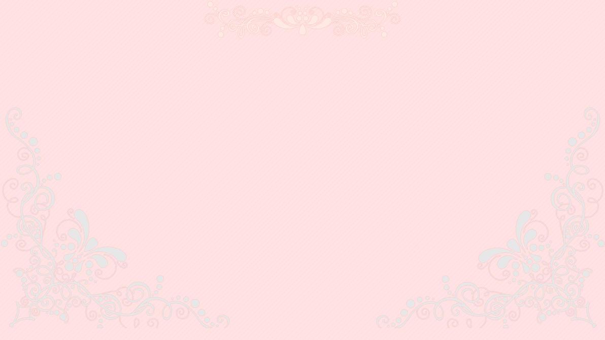 Pretty Pastel Pink Desktop Wallpaper 1920x1080 By Sleepy Stardust
