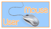 Free to Use - Mouse User Stamp by Sleepy-Stardust