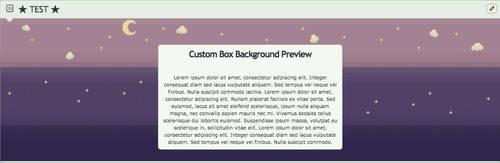 Ampersandprincess Custom Box Commission - Part 1
