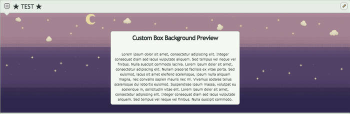 Ampersandprincess Custom Box Commission - Part 1 by Sleepy-Stardust