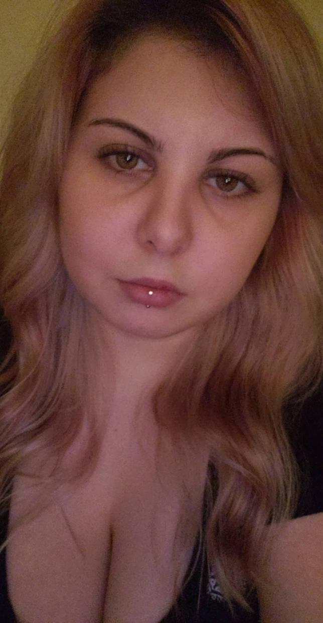 Selfie333 by Sleepy-Stardust