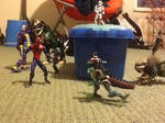 Battle for the Bedroom