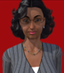 Magnolia Thompson Avatar by Lady-Cinderella
