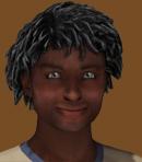 DeAndre Profile Picture by Lady-Cinderella