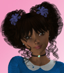 Janine Profile Picture by Lady-Cinderella