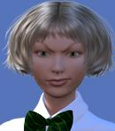 Portia Profile Picture by Lady-Cinderella