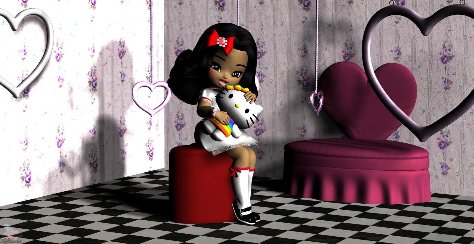 Ella-Snow's Profile Picture