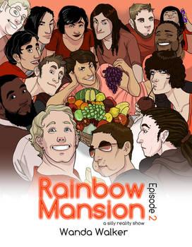 Rainbow Mansion, Episode 2 Title