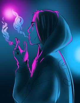 Smoke in the Light