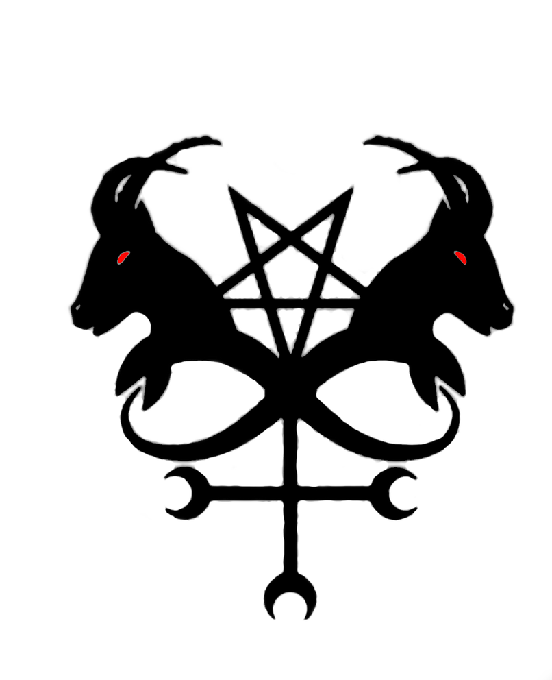 Chaos satanic crest by distortedmadman on deviantart chaos satanic crest by distortedmadman buycottarizona Images