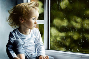 Rainy Day by georgeayers2000
