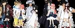 Pixel Batch by LadyTrSharon