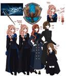 (HP) Euphie~!!