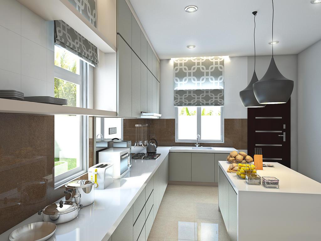 What Is A Dry Kitchen. Dry Kitchen By Rockrockdj