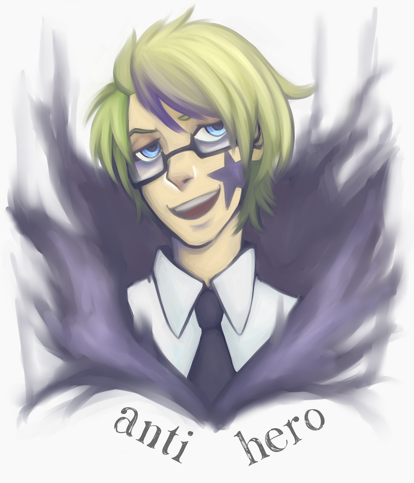 APH - Company President's Son by Chibi-Reina