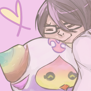 Chibi-Reina's Profile Picture