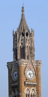 Gothic tower 2 by DivsM-stock