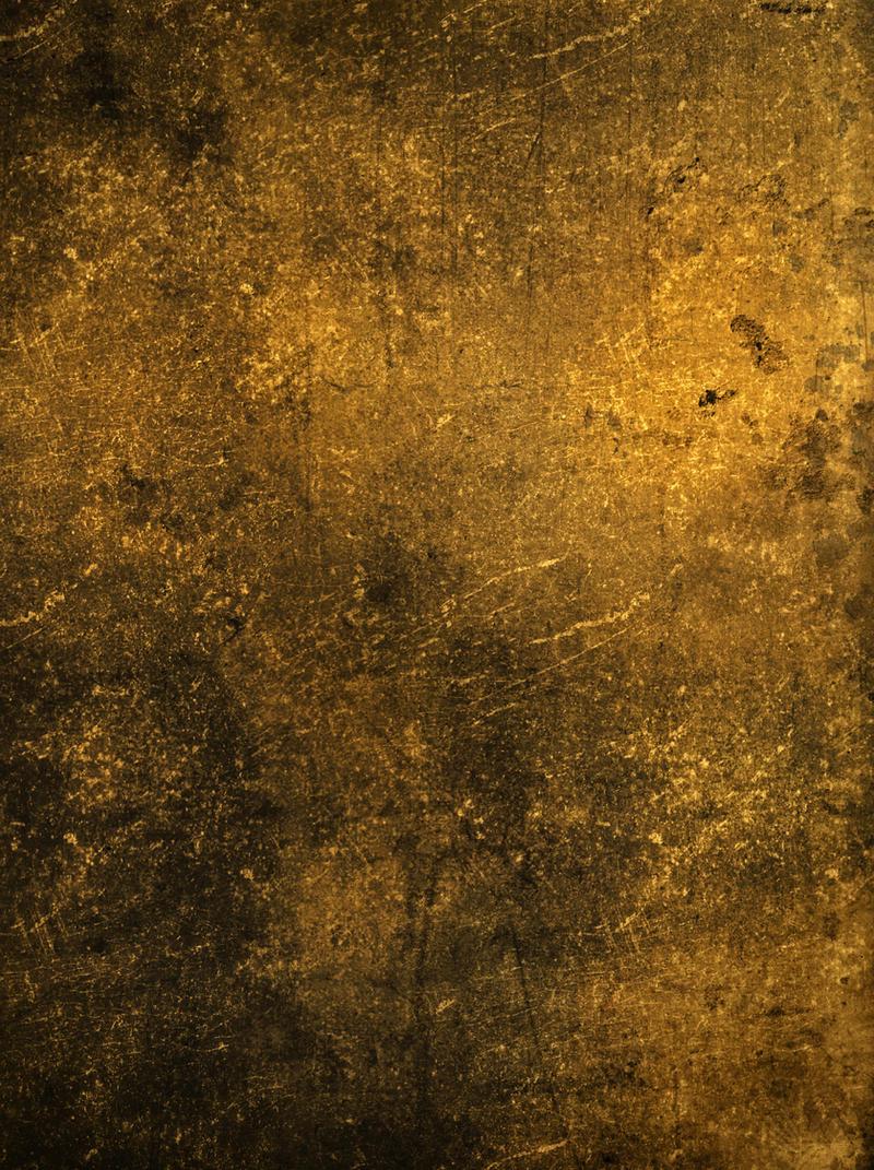 Metallic Brown Paint Job