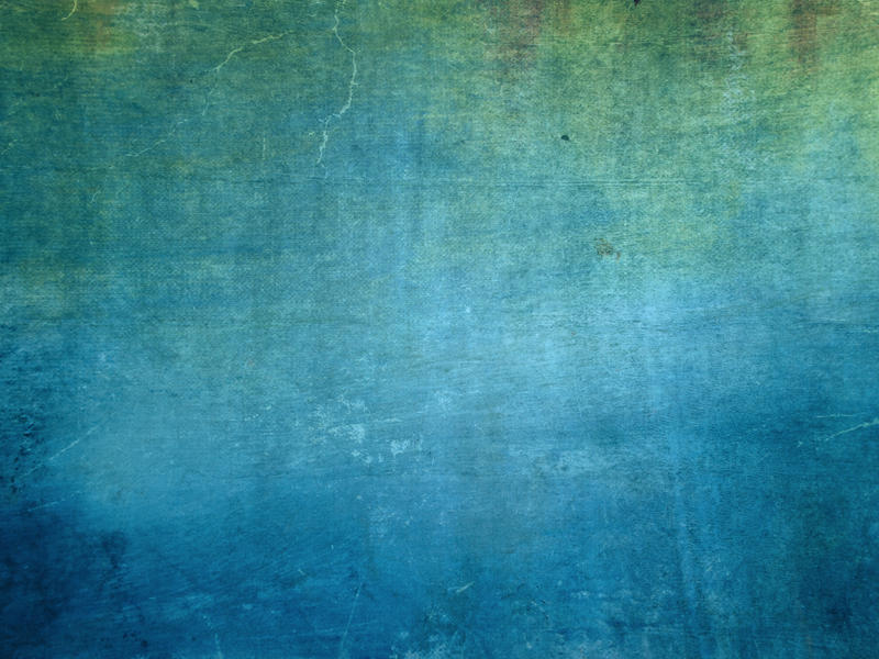 Unrestricted blue canvas