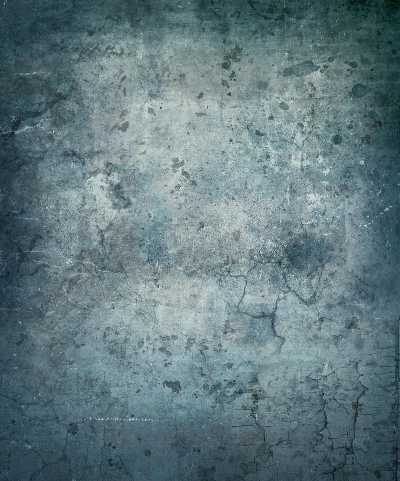 Unrestricted 'I love blue' paper texture by DivsM-stock