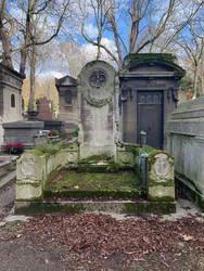 grave Ur by DivsM-stock