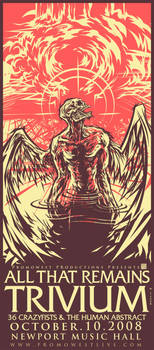 Trivium :: All That Remains