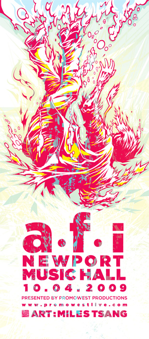 AFI by milestsang