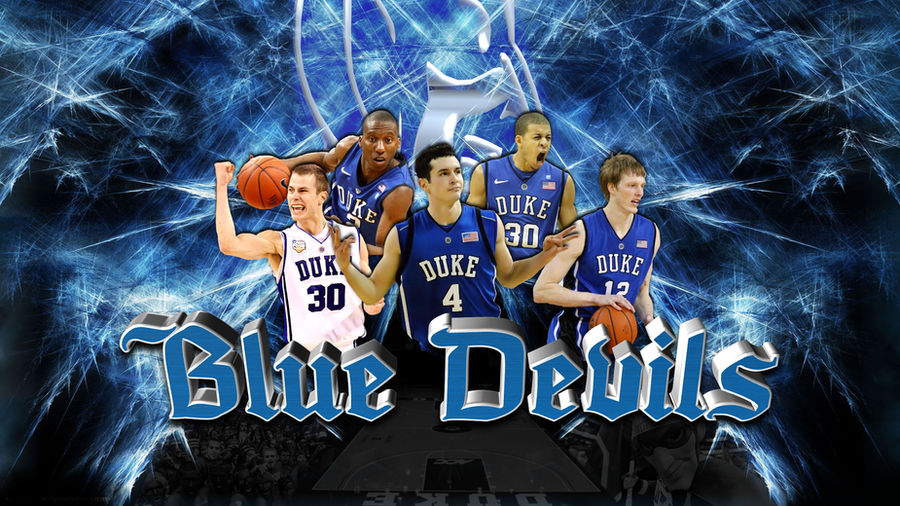Best Of Duke Basketball By BLUExDEVILZ