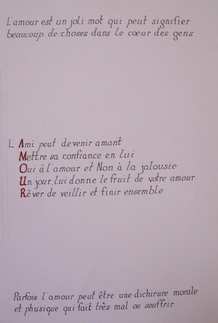 Extrêmement coeur d' amour fin by LaZoneSandraCalli on DeviantArt TC59