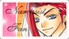 Narcissist Stamp by ShadowWaluigi1826