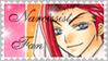 Narcissist Stamp by ShadowWaluigi1826