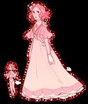 [Closed] Spring Diamond and Pearl Adoptable